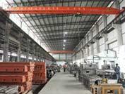 第三生产基地—— 昆明台成精密机械有限公司