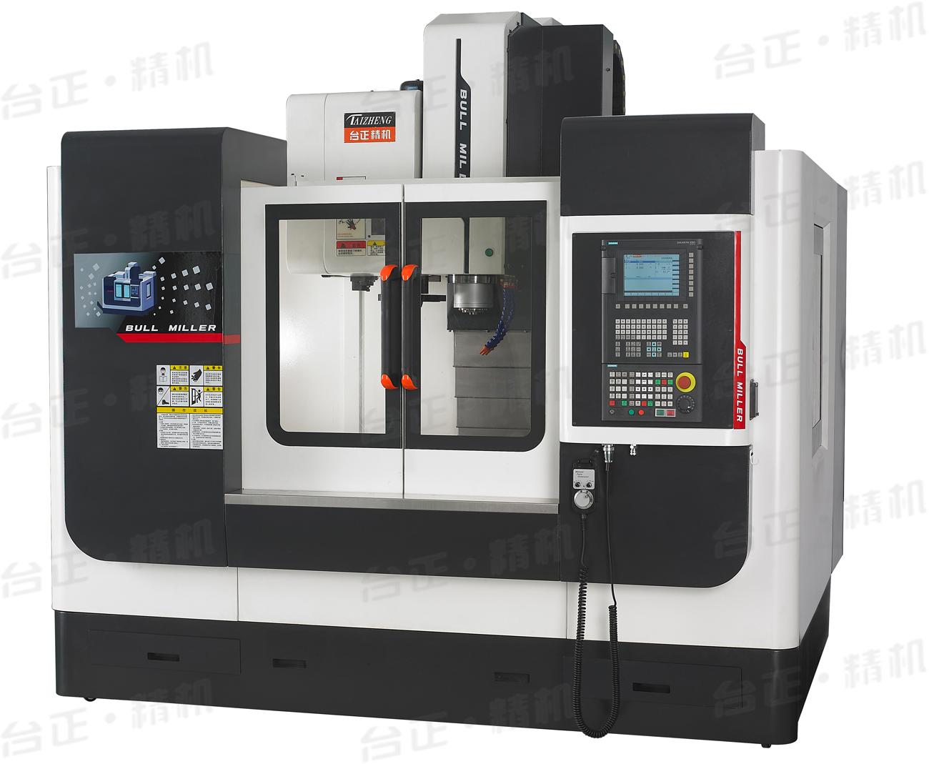 台正数控加工中心VMC1580B