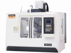 台正数控加工中心VMC1690B