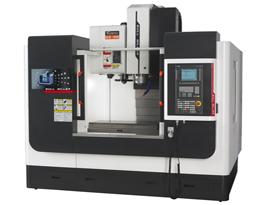 台正数控加工中心VMC850L
